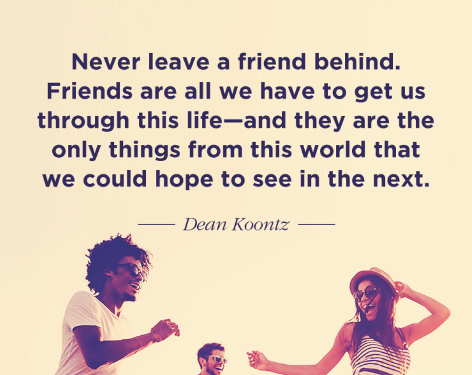 best friend quotes that emphasize the importance of a deep bond