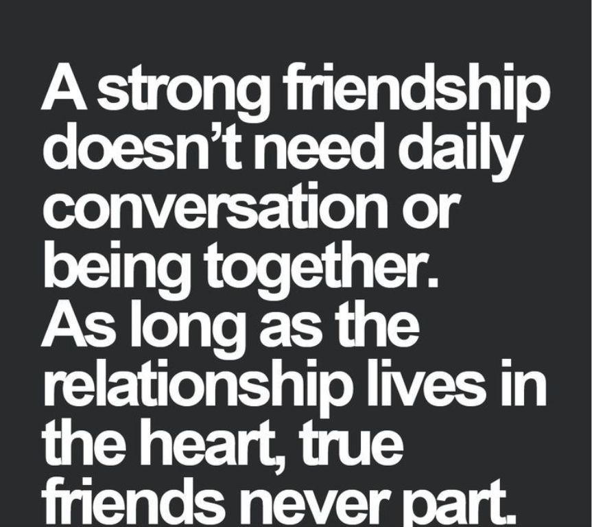 Deep Quotes About Friendship: 100 Best Friend Quotes That Emphasize The Importance Of A