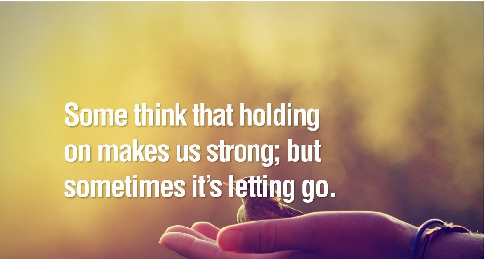 70 Encouraging Breakup Quotes by Heartbroken People Who Moved On