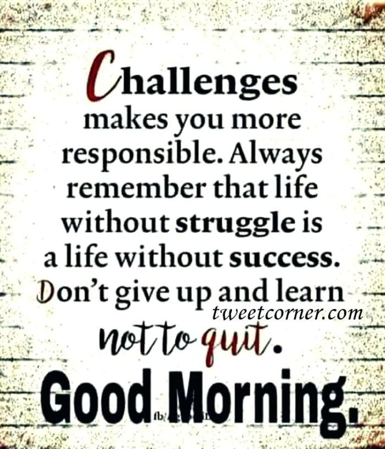 25 Inspirational Quotes Good Morning Audi Quote